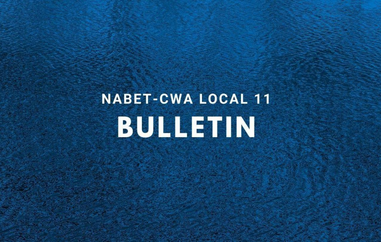 Bulletin - List of Available Resources and Benefits